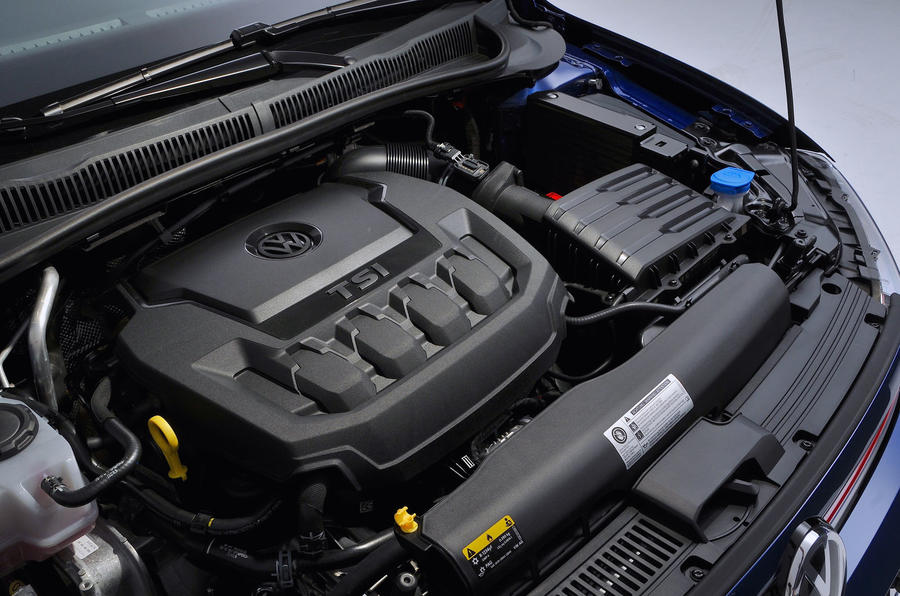 2018 Polo GTI