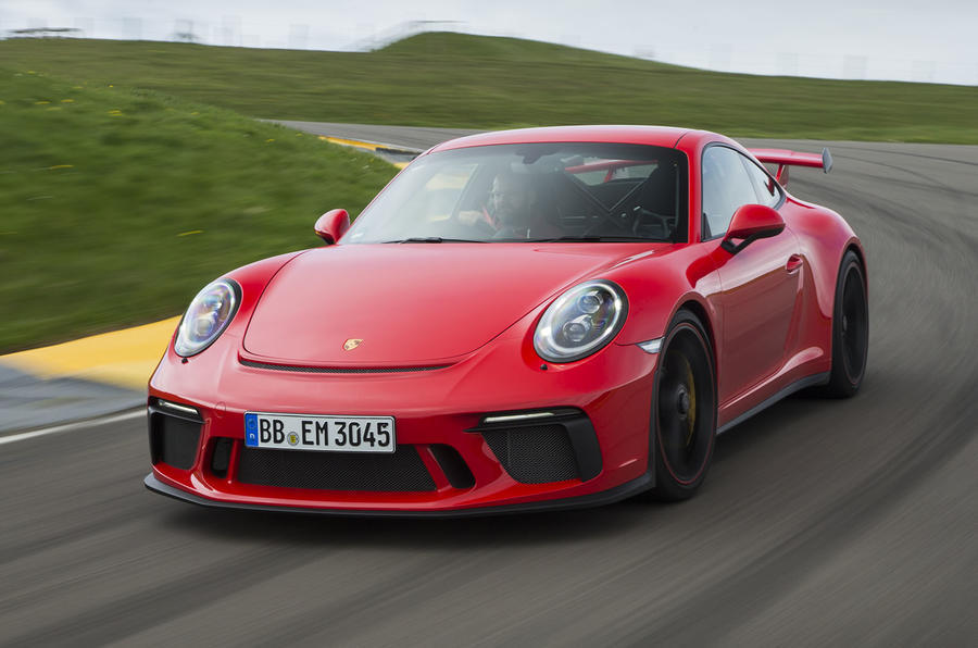 top 10 best performance sports cars 2019 autocarporsche 911s of various types have won it seven times for the record, no other sports car in three decades of competition has won it more than twice