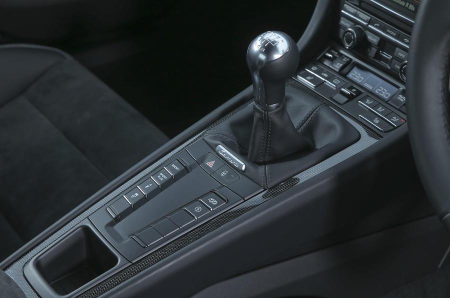 2015 Porsche 911 Carrera Gts Uk Review Autocar