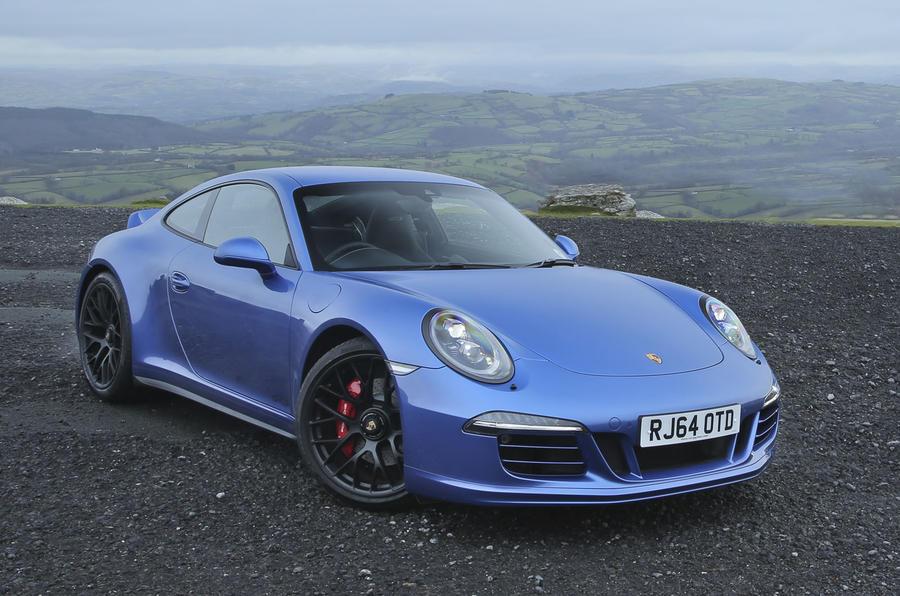 911 Carrera Gts >> 2015 Porsche 911 Carrera GTS UK review | Autocar