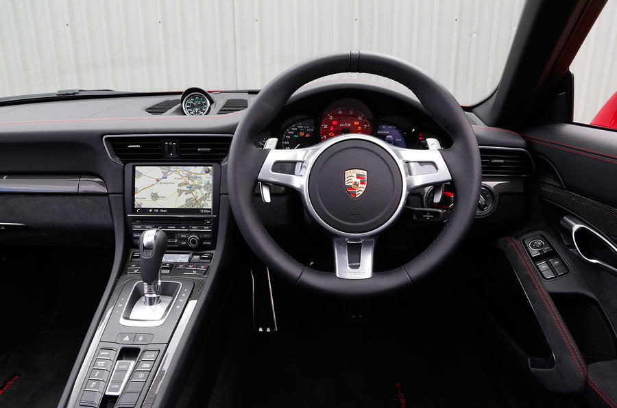 2015 Porsche 911 Targa 4 Gts Uk Review Autocar