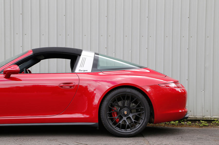 2015 Porsche 911 Targa 4 Gts Uk Review Review Autocar