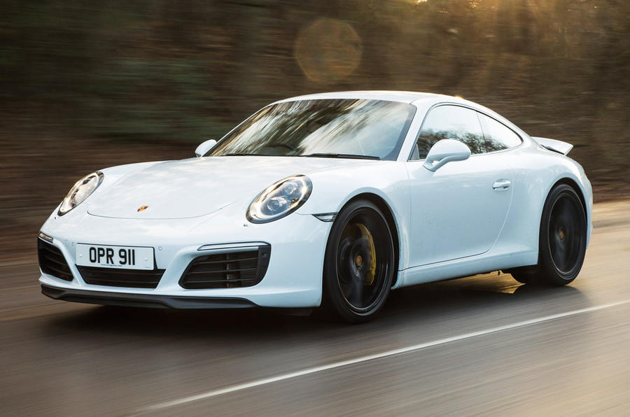 Arrest at Porsche over diesel scandal