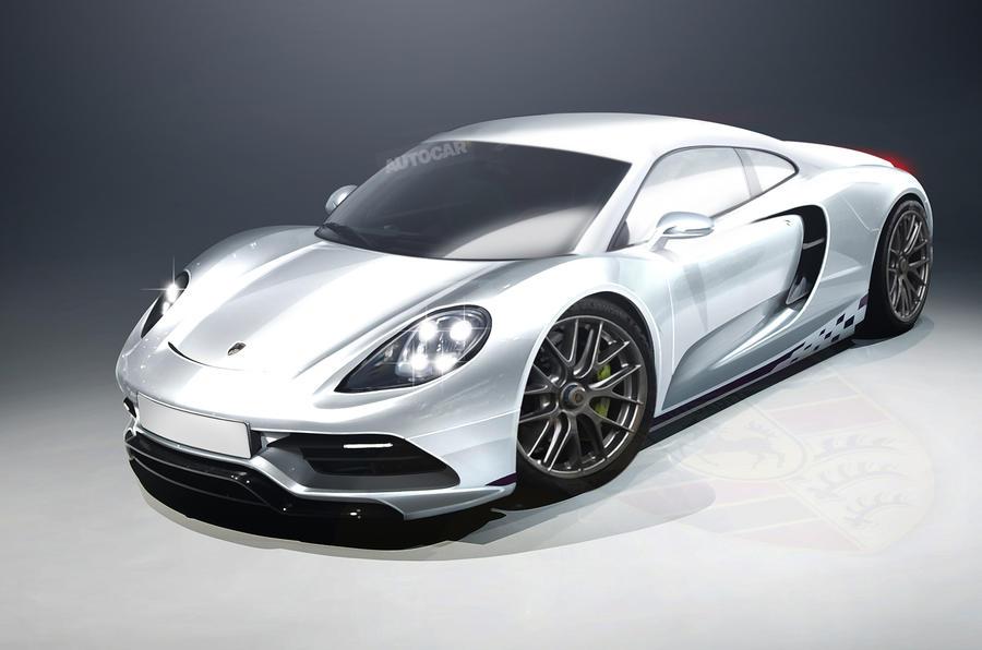 new porsche 911 gt3 rs packs 493bhp - Porsche 911 Gt3 2015