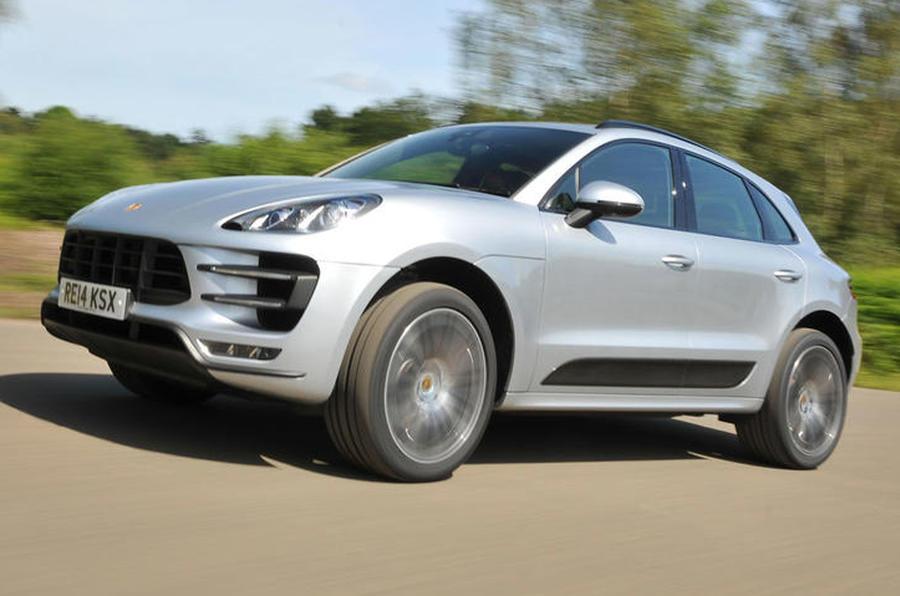 Porsche diesel buyback