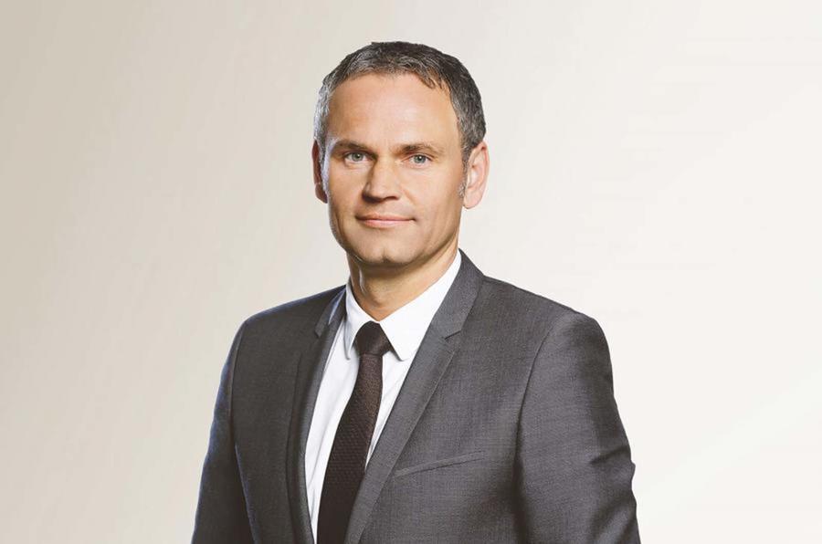 Oliver Blume