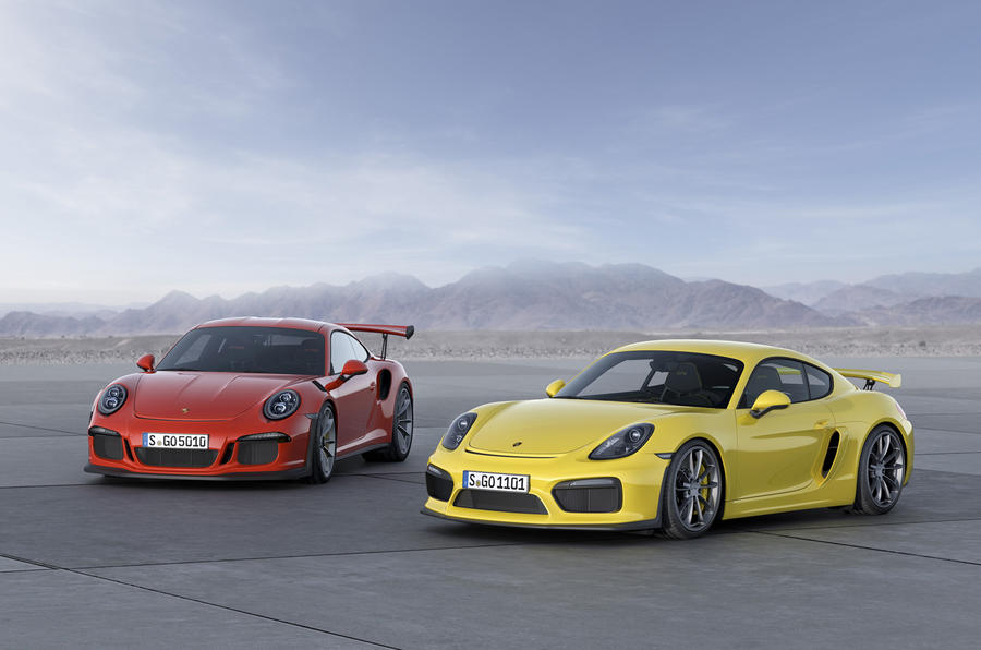 new porsche 911 gt3 rs packs 493bhp autocar. Black Bedroom Furniture Sets. Home Design Ideas