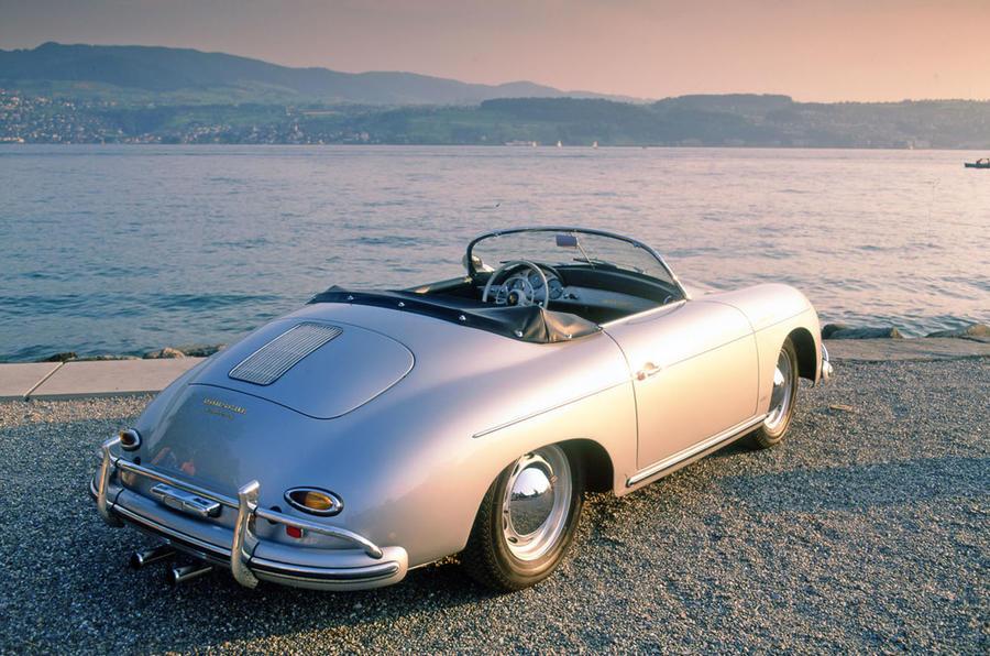 47: 1953 Porsche 356 Speedster 1