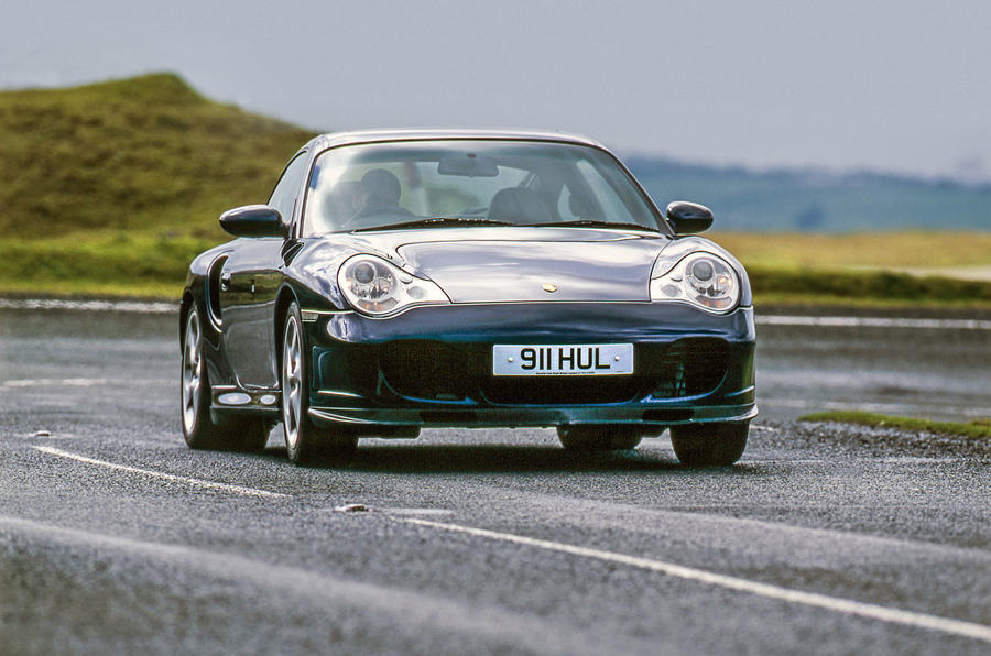 Used Car Buying Guide Porsche 911 Autocar