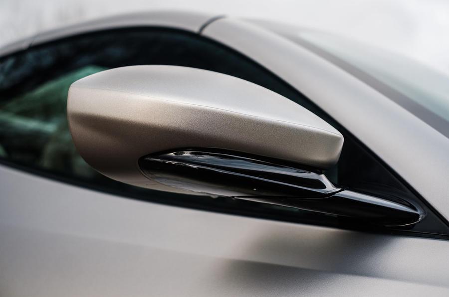 Ferrari Portofino 2018 wing mirror