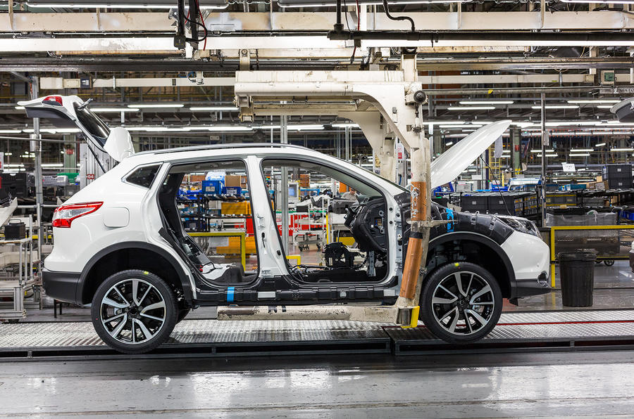Effect Of Brexit For The Uk Car Industry