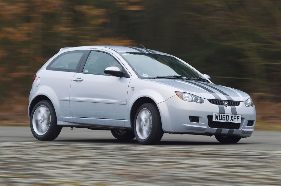 Geely buys stake in Proton