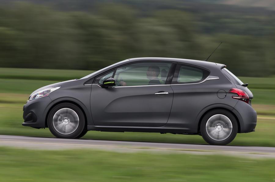 £15,495 Peugeot 208 1.2 Puretech