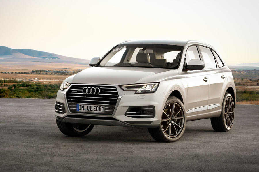 Suv Audi Q5 2016 | 2017, 2018, 2019 Ford Price, Release Date, Reviews