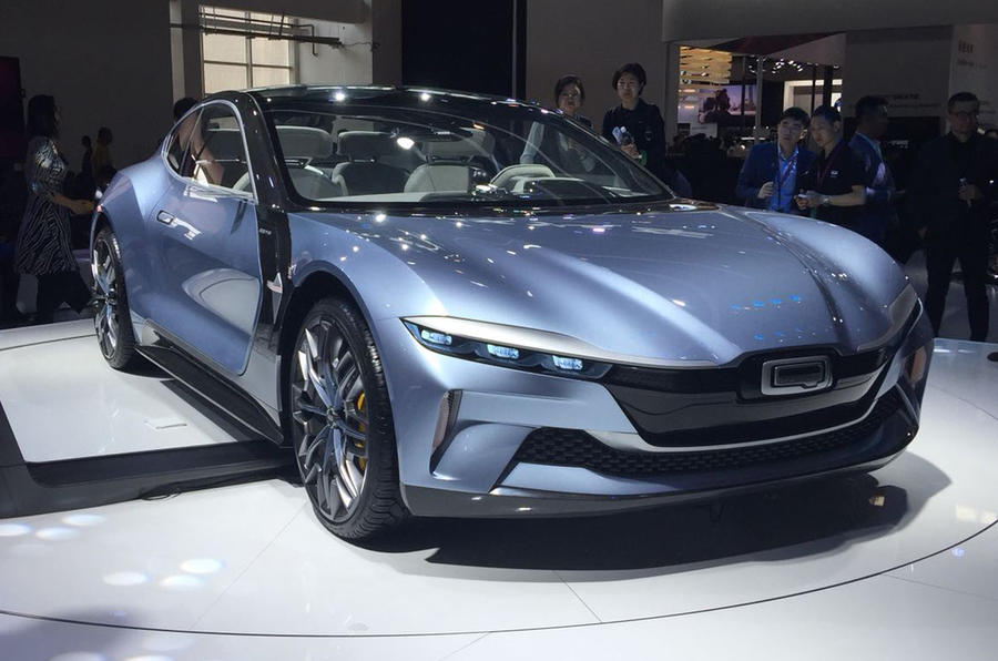 2018 beijing motor show full report and gallery autocar