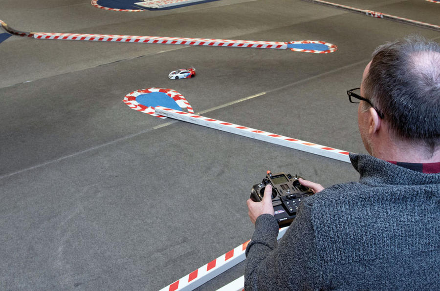 The High Tech World Of Radio Controlled Car Racing Autocar