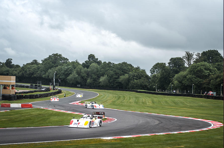 Radical SR1 Cup race diary: what to do in season two? | Autocar
