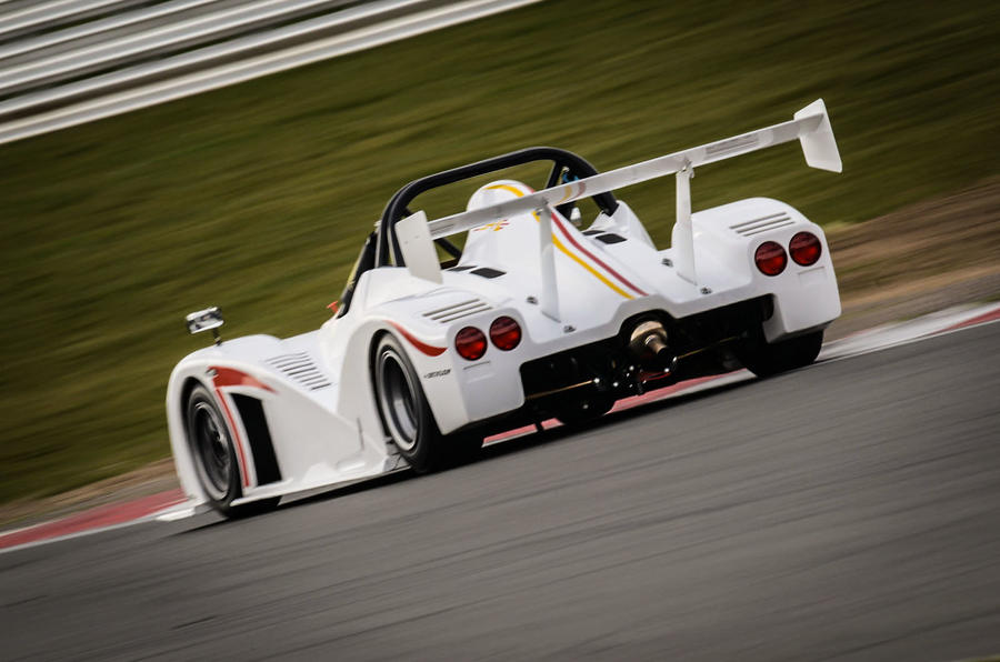 Autocar is going racing in the Radical SR1 Cup   Autocar