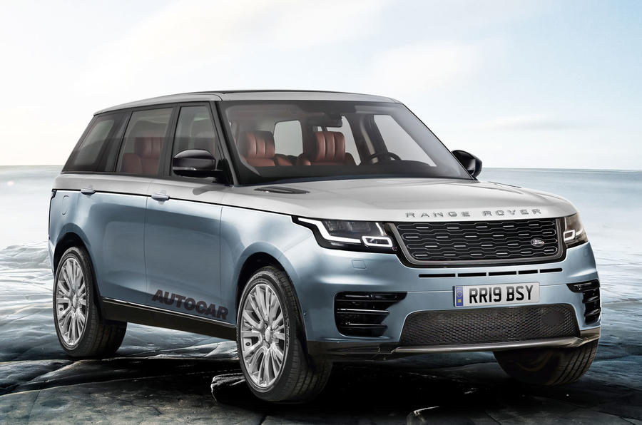 Land Rover Models >> Land Rover Plots Comeback With Hybrid Led New Model Blitz