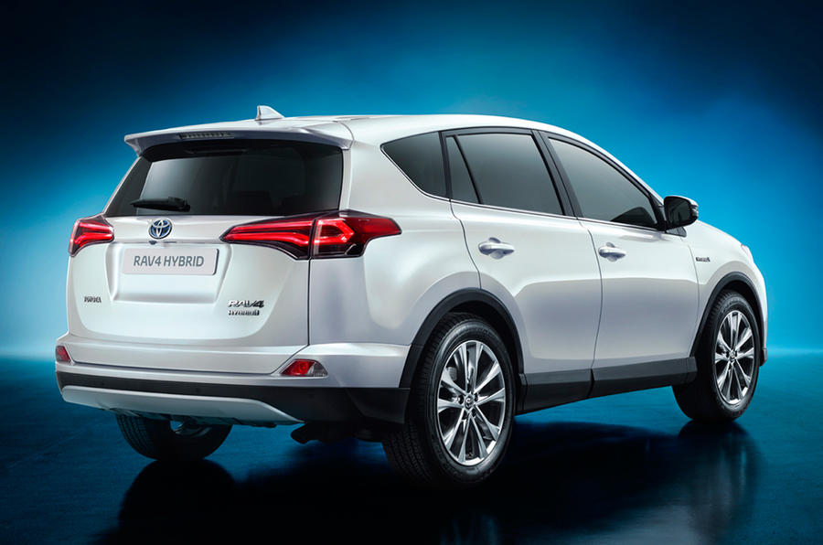 Facelifted 2015 toyota rav4 revealed in new york autocar
