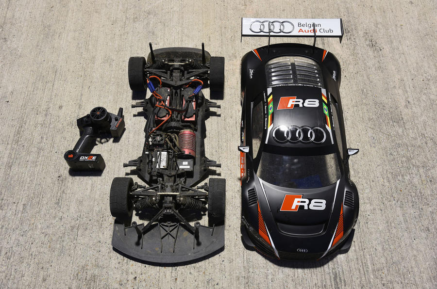Group test: Britain's best radio-controlled cars