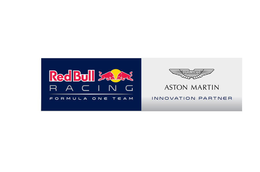 Red Bull Aston Martin partnership