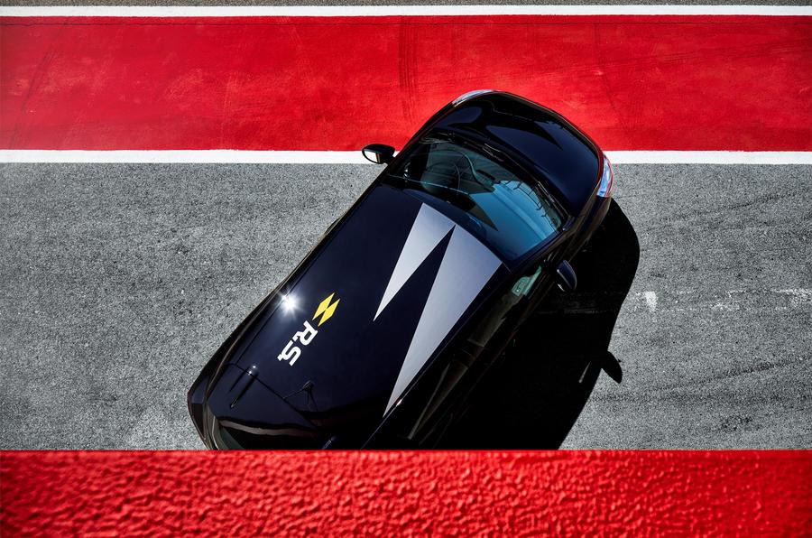 Renault Clio RS 18
