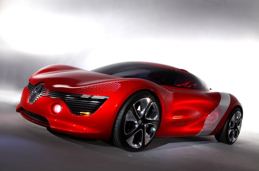 Used Van Leasing >> New Renault models to follow design of DeZir sports car concept | Autocar