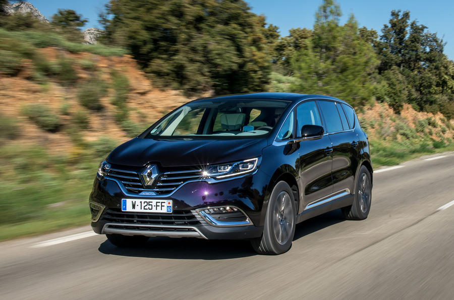 2015 Renault Espace Intens Energy Dci160 Review Review