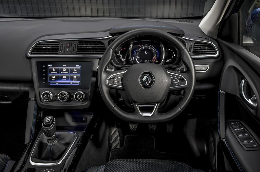 Renault Kadjar S Edition TCe 140 2019 UK review   Autocar