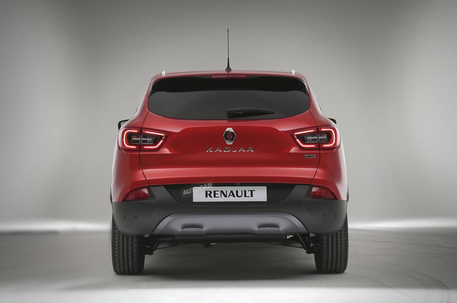 2015 Renault Kadjar Suv Pricing And On Sale Dates Autocar