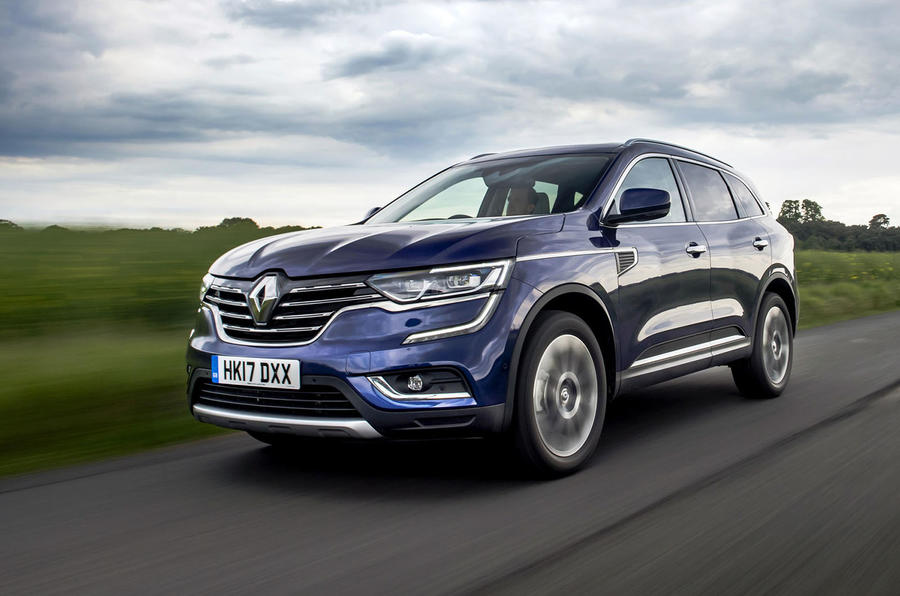 2018 renault koleos diesel. Unique Renault Previous Next Throughout 2018 Renault Koleos Diesel A