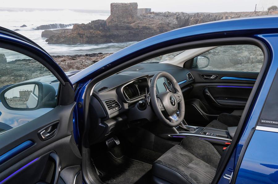 2016 Renault M 233 Gane Gt Review Review Autocar