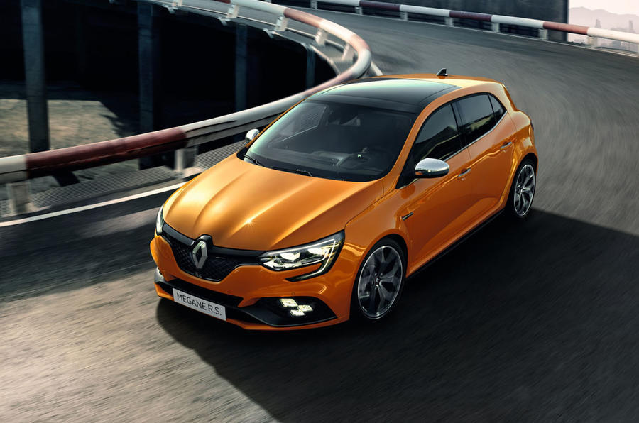 Comment: why Renault Sport's new Mégane will remain the driver's pick