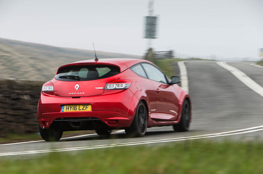 2016 Renault Mégane RS 275 Cup-S - why it marks the end of