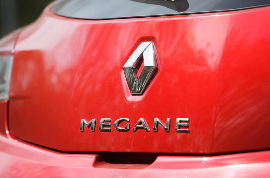 Renault Megane RS 275 Cup-S