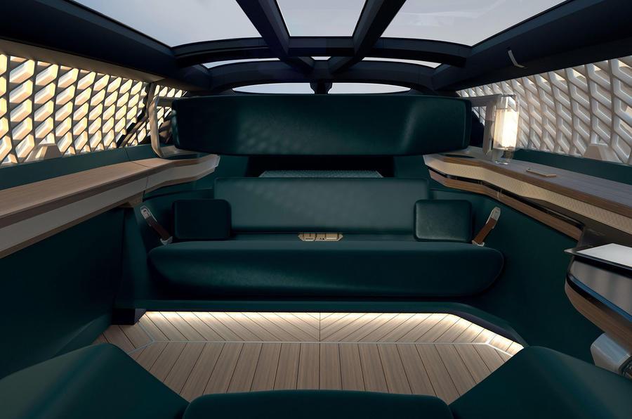 Renault Design Boss Laurens Van Den Acker On Luxury Cars And Designing The Next Clio Autocar