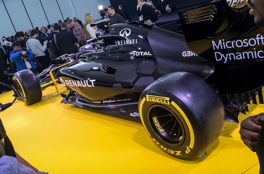 Renaultsport F1