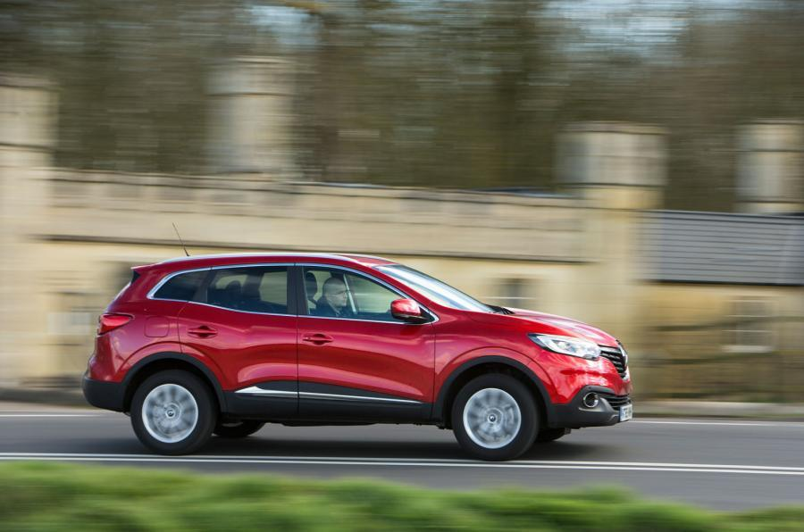 Renault Kadjar long-term test review: alarm problems | Autocar