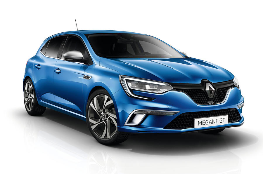2016 renault megane priced from 16 600 autocar. Black Bedroom Furniture Sets. Home Design Ideas