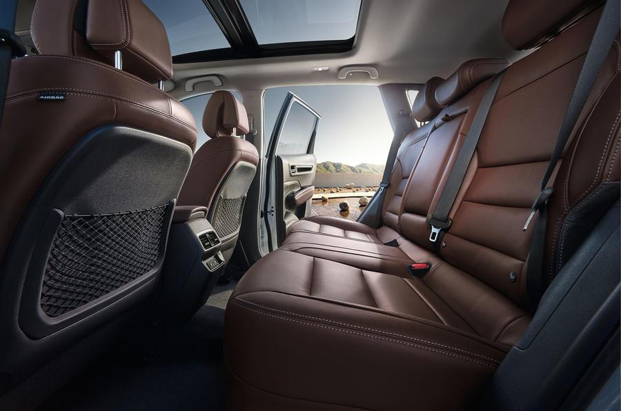 2017 Renault Koleos SUV to arrive in Europe this June
