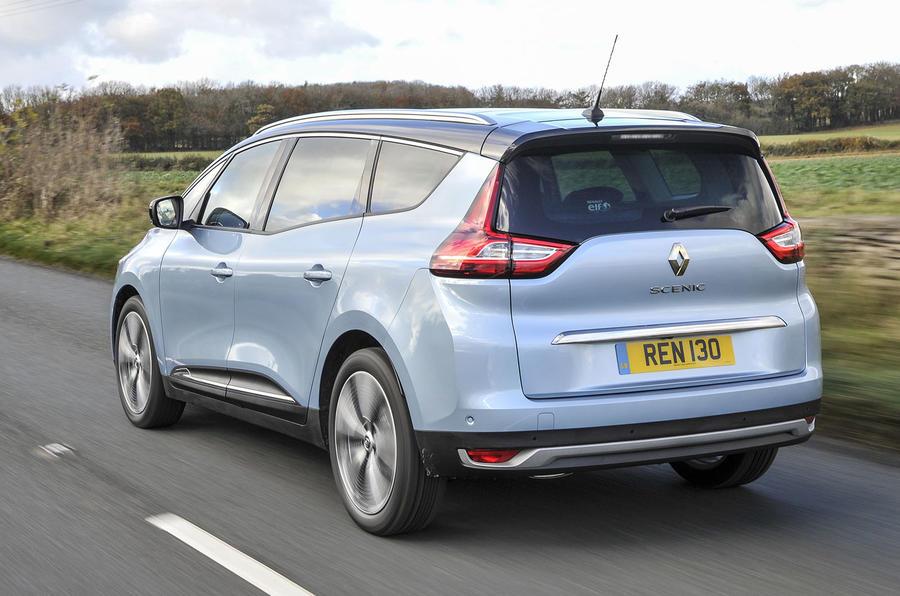 Renault scenic dci - Subito.it auto