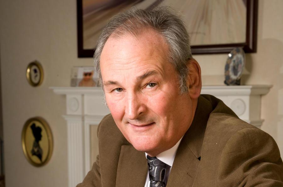 Richard Noble