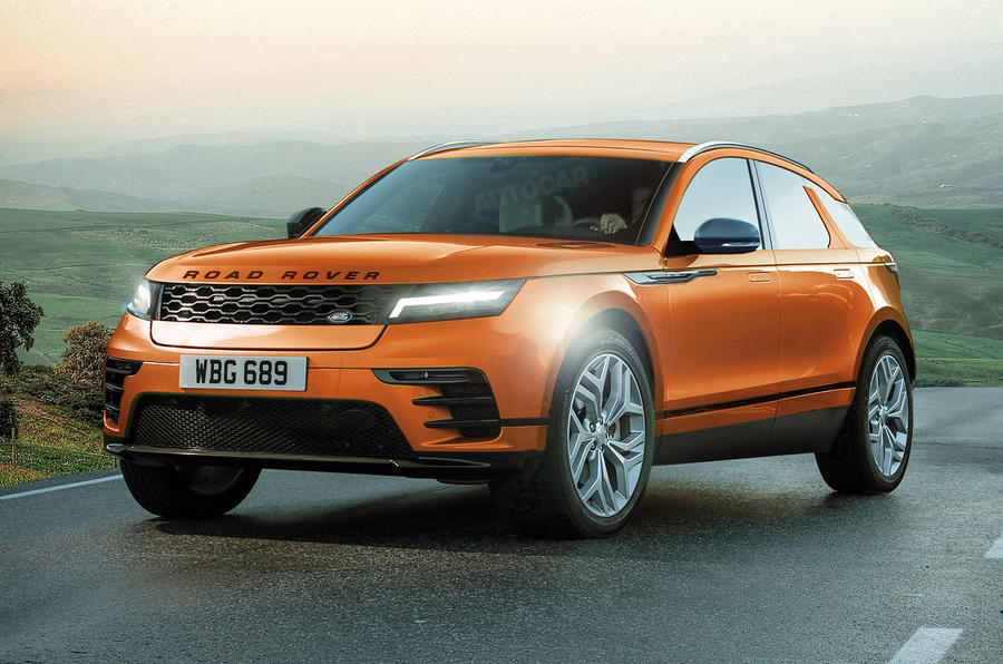 Jaguar Land Rover Applies For Road Rover Name Trademark Autocar