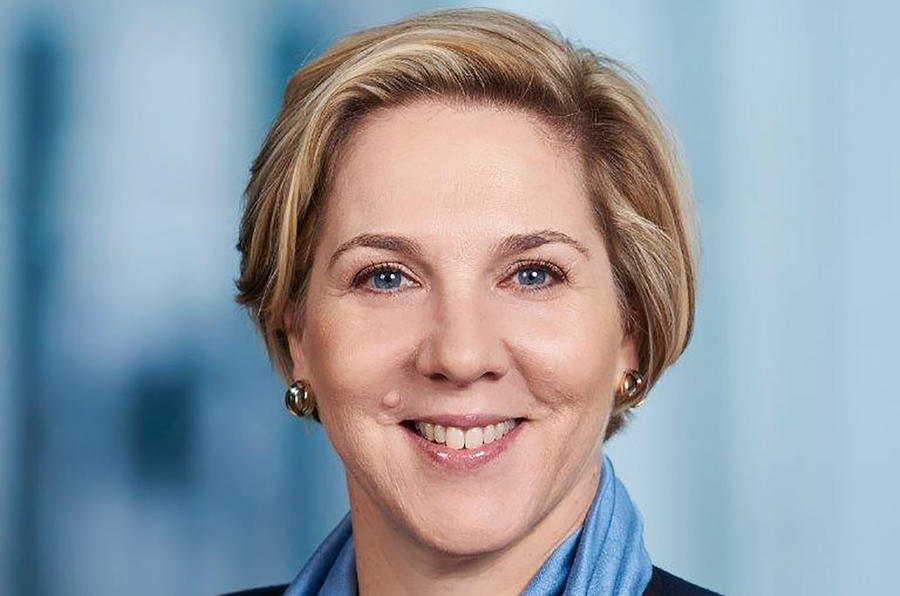 Robyn Denholm new Tesla chair of board of directors