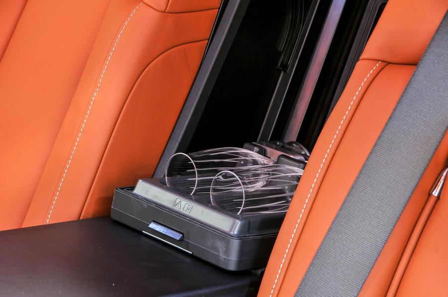 Rolls-Royce Phantom revealed as eighth-generation luxury flagship