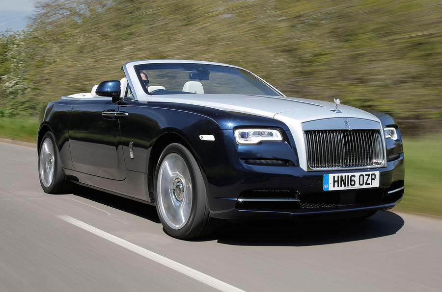 new rolls royce prices nadaguides. Black Bedroom Furniture Sets. Home Design Ideas