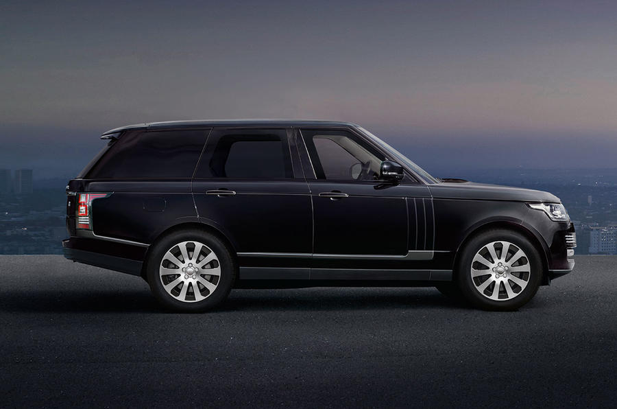 2015 Range Rover Sentinel Prices Specs And Pictures