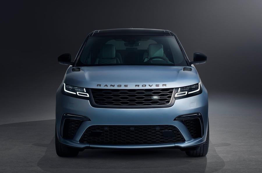 Land Rover Range Rover Velar SVAutobiography Dynamic