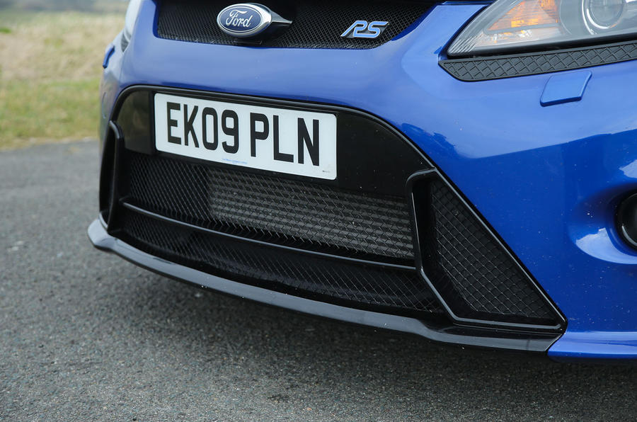 Ford Focus RS Mk2: used buying guide